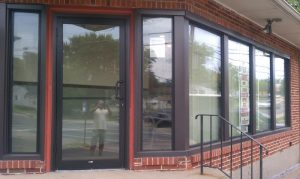commercial Replacement windows highlands Ranch